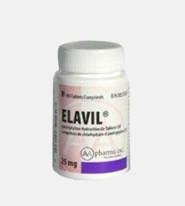 Elavil (Amitriptyline)