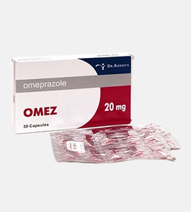 Omez (Omeprazole)