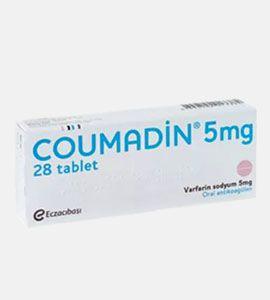 Coumadin (Warfarin)