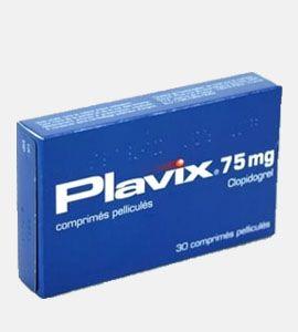 Plavix (Clopidogrel)