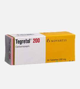 Tegretol (Carbamazepine)